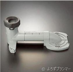 リトイレ便器 リモデル便器 接続部品